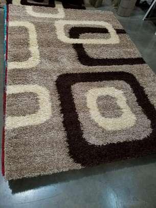Shaggy carpet image 4