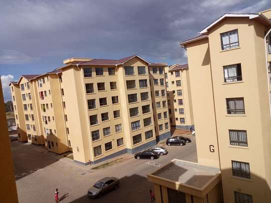 2 bedroom apartment for rent in Mombasa Road image 11
