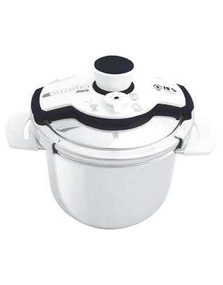 One-Touch Pressure Cooker PR116-2317