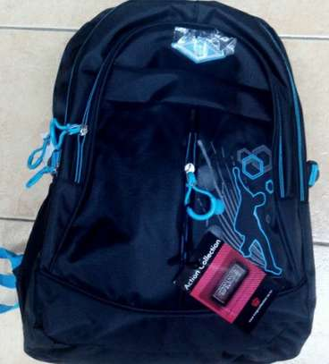 School Bag*KSh 1500