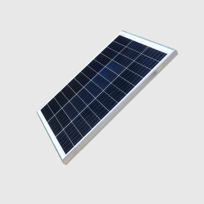 300Watts SolarMax Monocrystalline Solar Panel image 1
