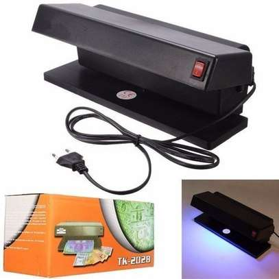 Money Detector /Counterfeit/ Fake money detector