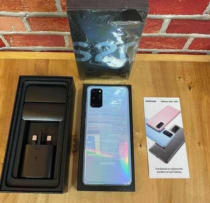 Samsung galaxy s20 plus 512gb image 2