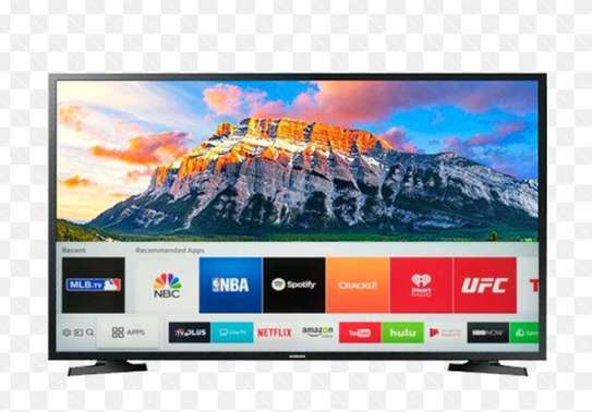 Samsung 43 inch digital smart TV image 1