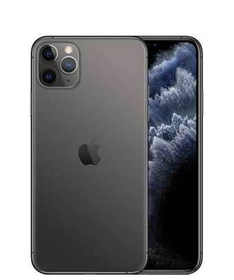 Apple iPhone 11 Pro Max 256GB (Dual SIM) image 3