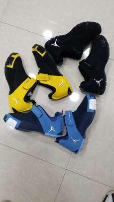 Jordan Net Shoes image 4