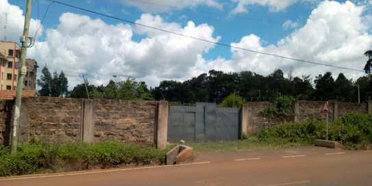 1 ac commercial land for sale in Kikuyu Town image 4