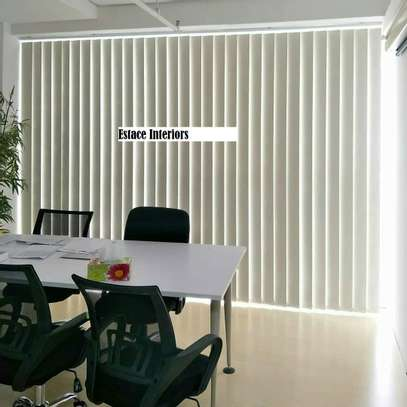 Colourful office blinds image 12