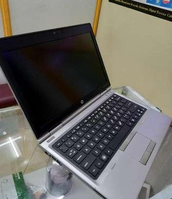 Laptop HP EliteBook 2570P 4GB Intel Core I5 HDD 500GB image 2
