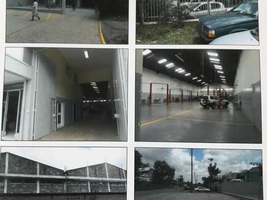 commercial property for sale in Mombasa Road image 1