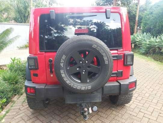 Jeep Wrangler image 12