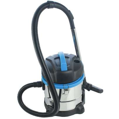 RAMTONS WET AND DRY VACUUM CLEANER- RM/553 image 3