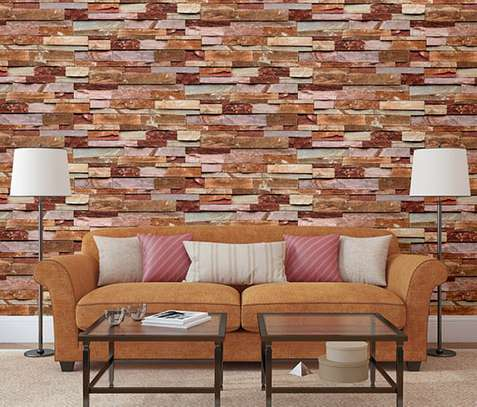 Fancy wall papers image 6