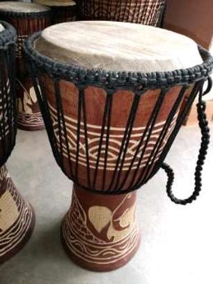 Professional Djembe drums for sale