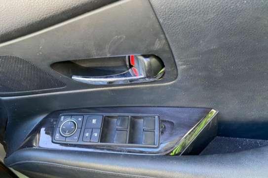 Lexus RX 450h image 1