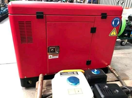 10/11kva Aico new power generator