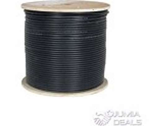 100M  CCTVS RG69 CABLE