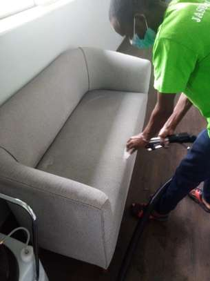 Experts in sofa cleaning for homes and offices image 4
