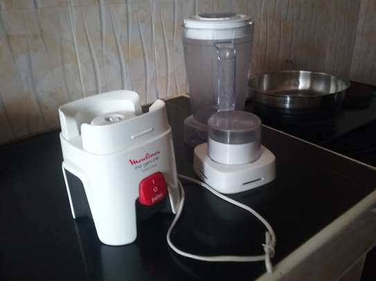 Moulinex made in france Blender