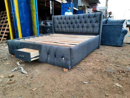 Chesterfield beds image 1
