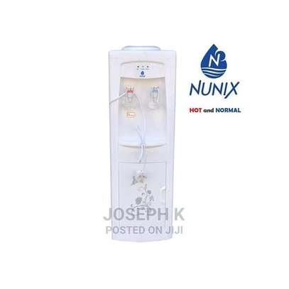 Generic Nunix Hot and Normal Water Dispenser image 1