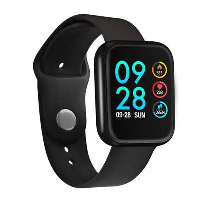 P7 Smart Watch With Heart Rate image 3