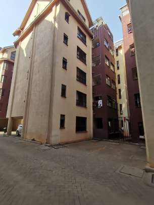 TASTEFULLY DESIGNED 3 BEDROOMED APARTMENT ALL ENSUITE WITH DSQ image 3