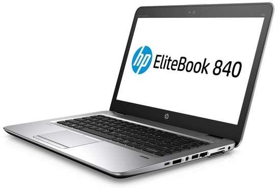 HP EliteBook 840 G2 14in HD Laptop image 1