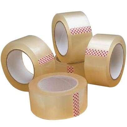 Jumbo Tape image 1