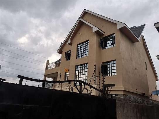 Ruiru - House