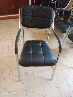 Stackable Office Chairs image 6