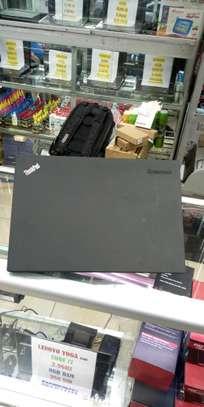 Lenovo Thinkpad T450 - Intel Core i5 -4GB RAM-500GBb-14 Inches image 3
