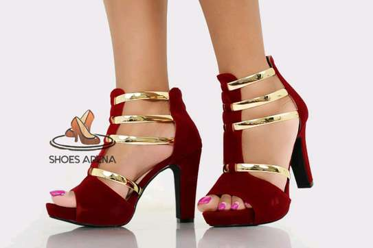 Trendy Heels image 5