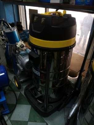 Vacuum Cleaner 100liters image 1