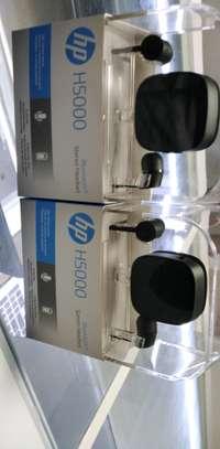 HP Bluetooth earphone image 1