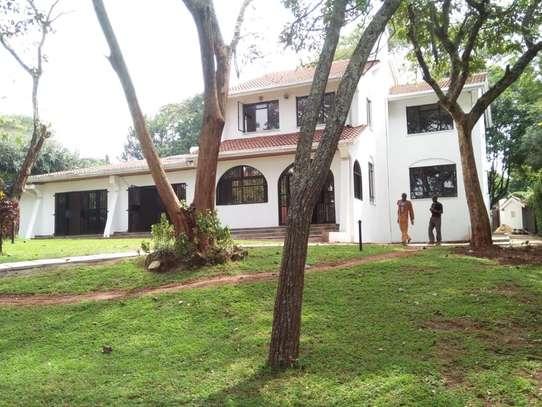 Gigiri - House