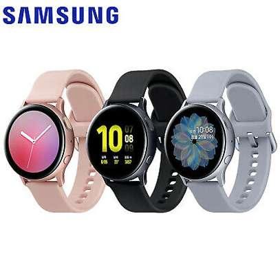 Samsung Galaxy Watch Active 2 SM-R830 40mm Bluetooth Water-Resistant Smart Watch image 6