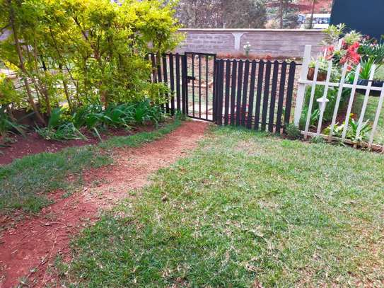 5 bedroom townhouse for rent in Lavington image 15