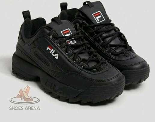 Original Fila sneakers image 4