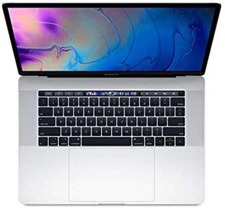 Apple Macbook pro 2018 15 inch core i7 16gb 256ssd retina Display image 2