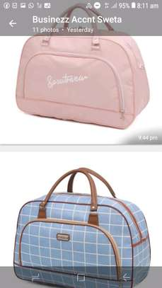 Travel bags image 7