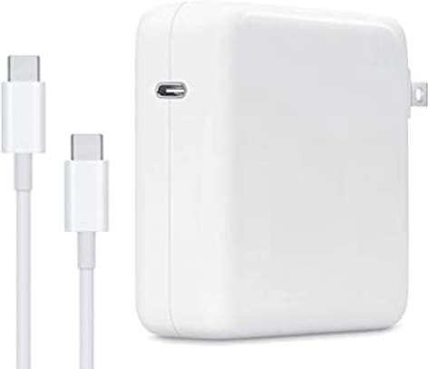 Macbook Type C Chargers image 1