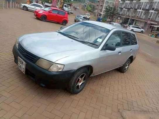Nissan Advan image 1