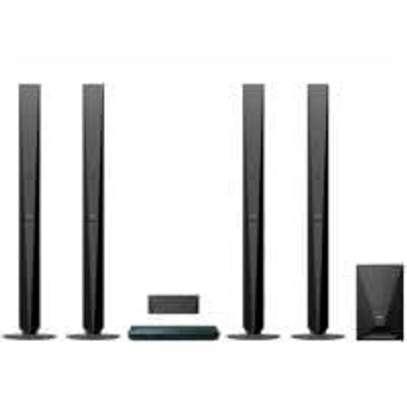 Brand Sony dav dz 950 home theater image 1