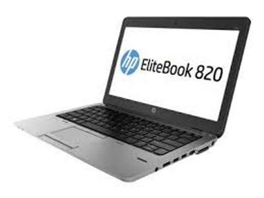 hp 820 Intel core i5 4gb ram 500gb hdd12.5 image 1