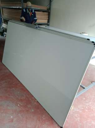 Buy whiteboards directly from the manufacturers 8*4ft image 1
