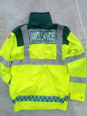 Reflective Jacket (Ambulance) image 1