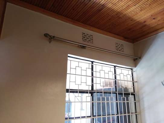 modern' curtain rods image 6