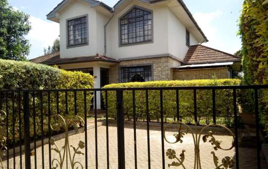 3 and 4 Bedroom Maisonettes Kiambu Road (EdenVille Estate)