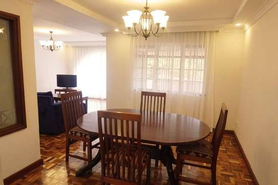 Furnished 2 bedroom apartment for rent in Valley Arcade image 8